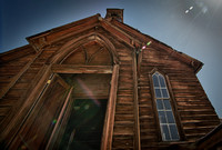 Bodie State Historic Park and Mammoth Lakes - 06