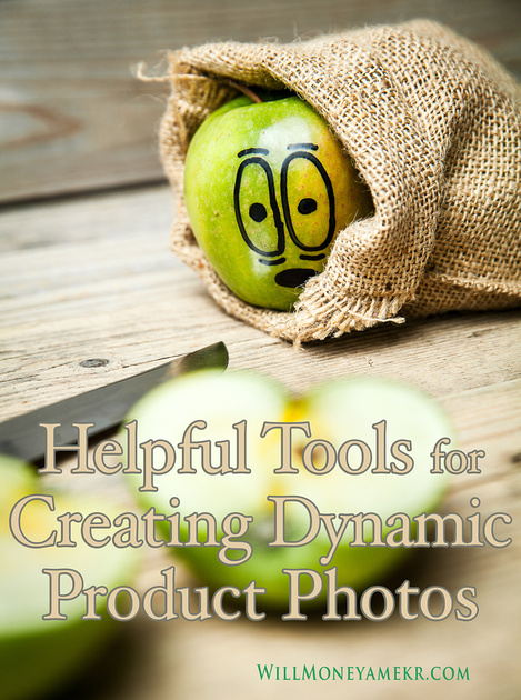 Helpful Tools for Creating Dynamic Product Photos