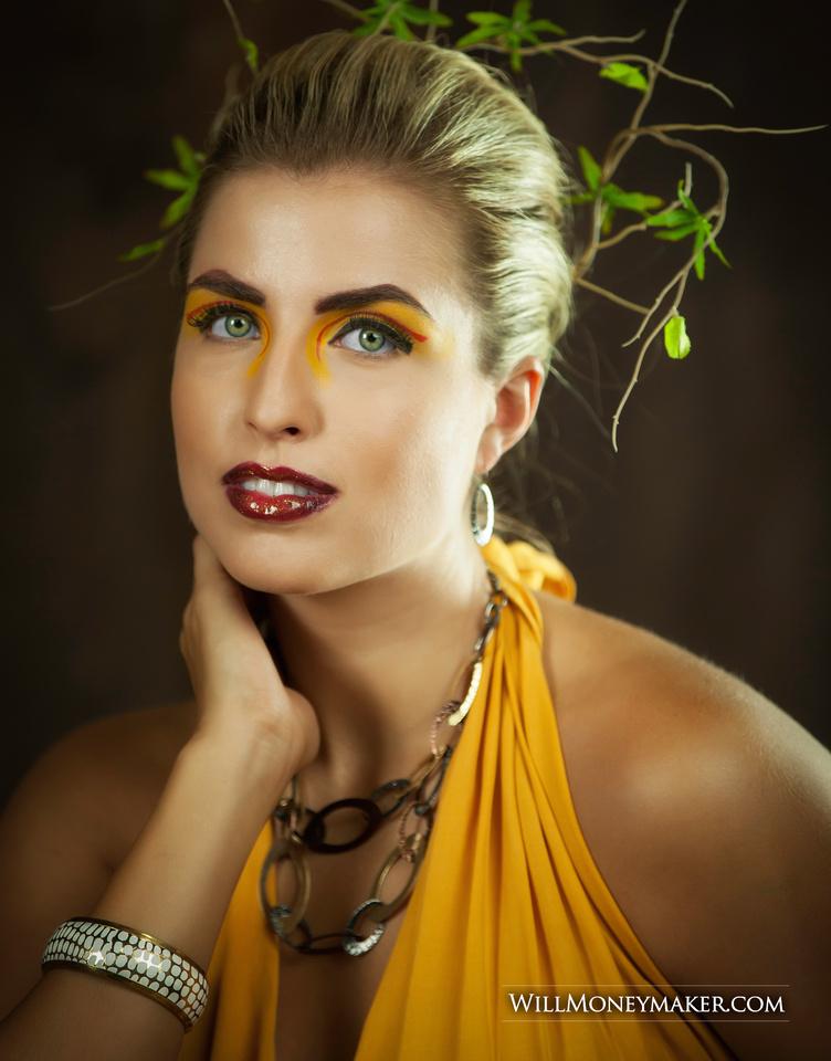 More Portrait photography