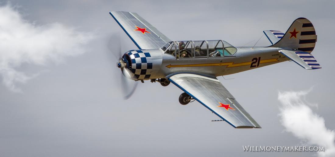 IMG_1150 - Yakovlev Yak-52