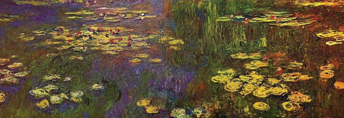 Water Lilies (Monet series)