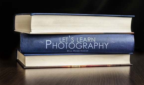 Photography Books That Will Inspire You