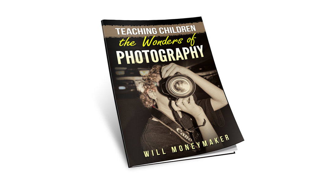 Teaching Children Photography