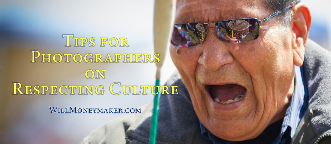 Tips for Photographers on Respecting Culture