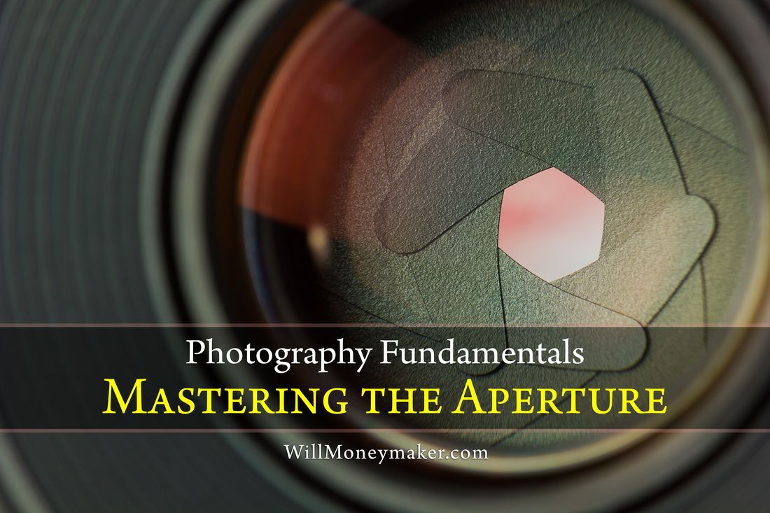 Photography Fundamentals: Mastering the Aperture