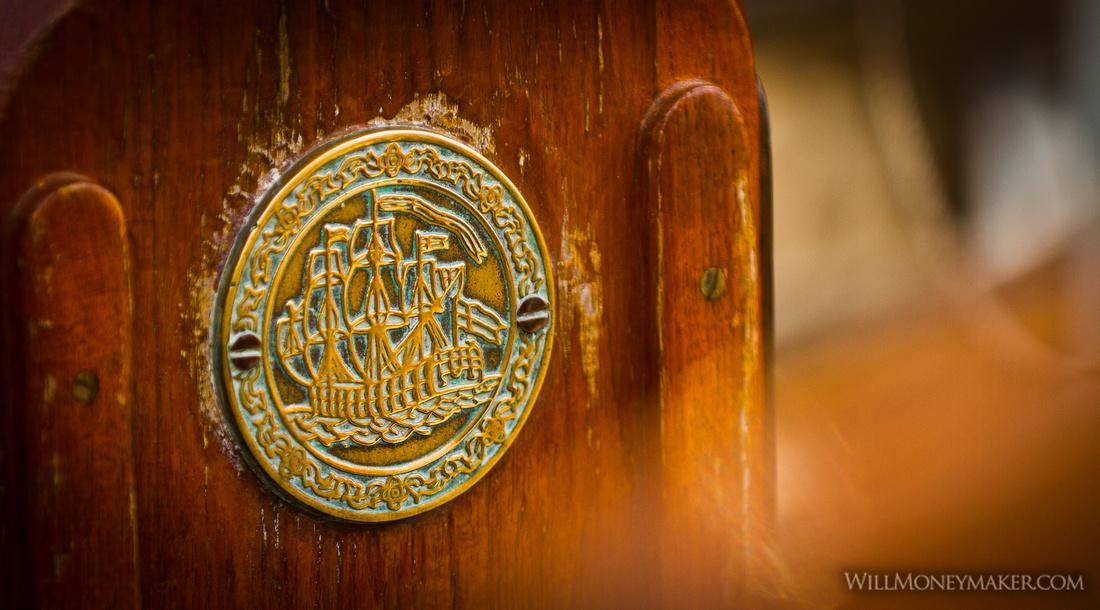 Tall Ships: Lady Washington and Hawaiian Chieftain - 18
