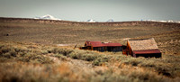 Bodie State Historic Park and Mammoth Lakes - 11