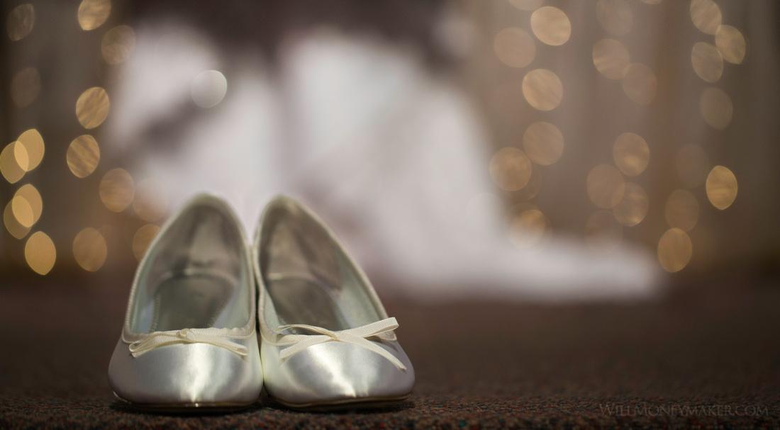 Daniel and Lindsey Green's Wedding
