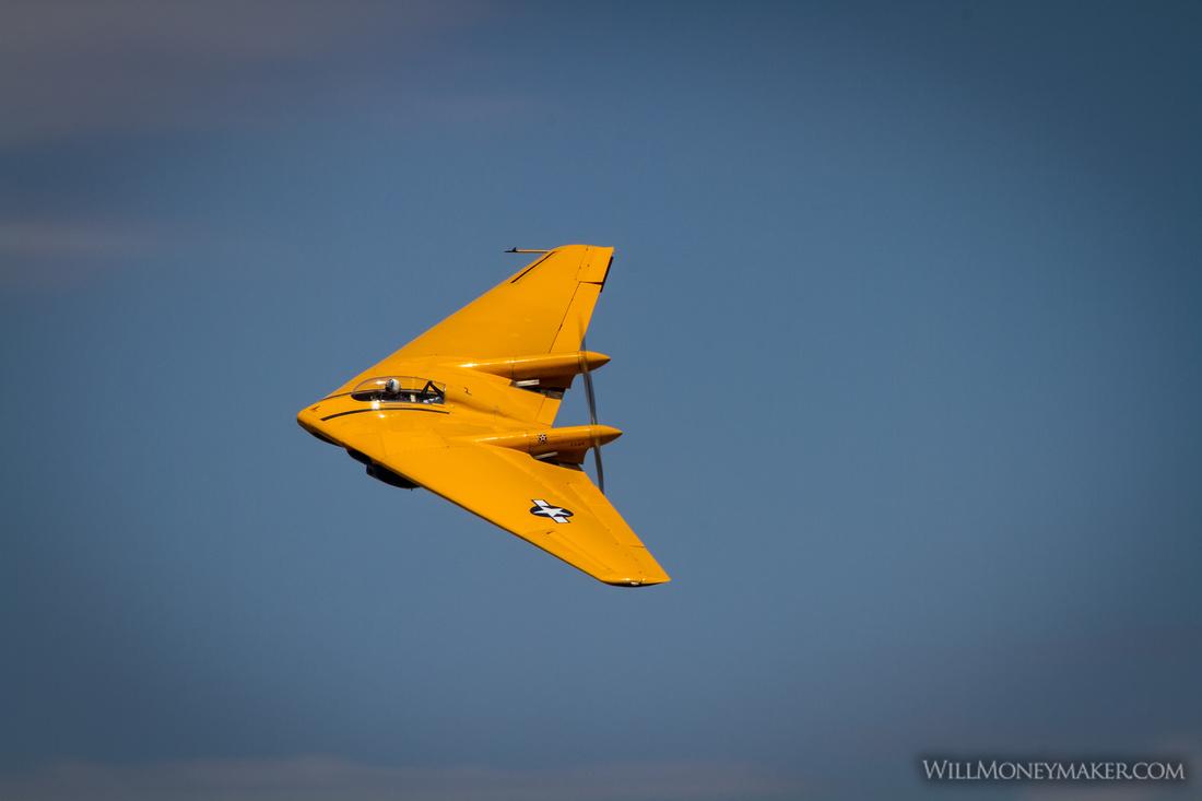 IMG_0870 - Northrop N-9M