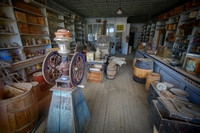 Bodie State Historic Park and Mammoth Lakes - 20
